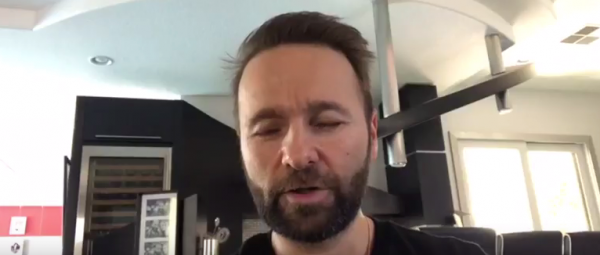 Daniel Negreanu Declares War on Seating Scripts