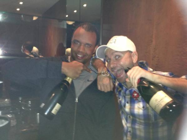 Did Daniel Negreanu Once Slap Phil Ivey in Drunken Stupor?