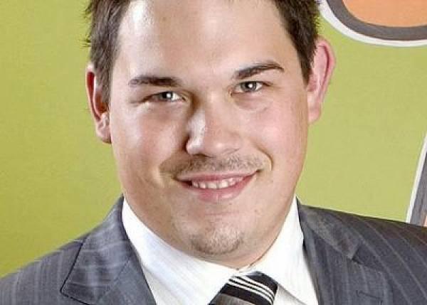 Daniel Tzvetkoff Arrested