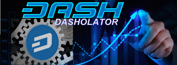 Is The Dash Altcoin Going To Be The Next Big Thing In 2018?