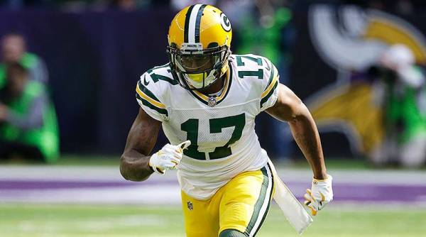 Fantasy Tip 2019: Green Bay Packers - A Look at Davante Adams