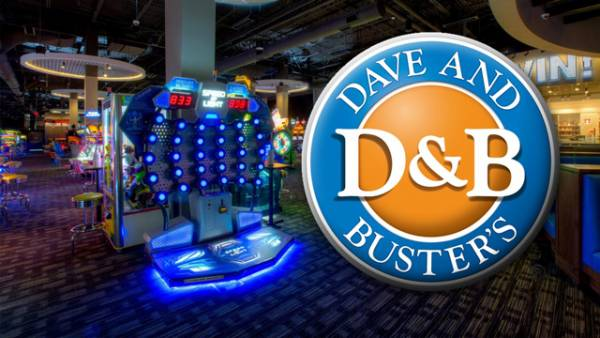 Dave and Buster's CEO Stephen King to Speak at Global Gaming Expo