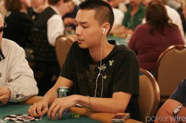 2008 WSOP