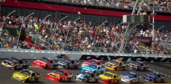 Odds to Win the Daytona 500 – 2012