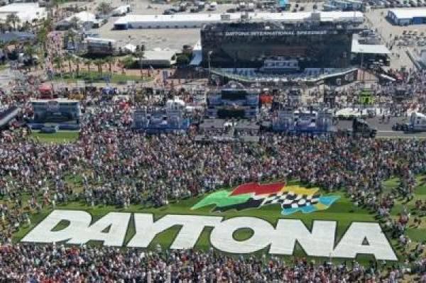 2012 Daytona 500 Betting