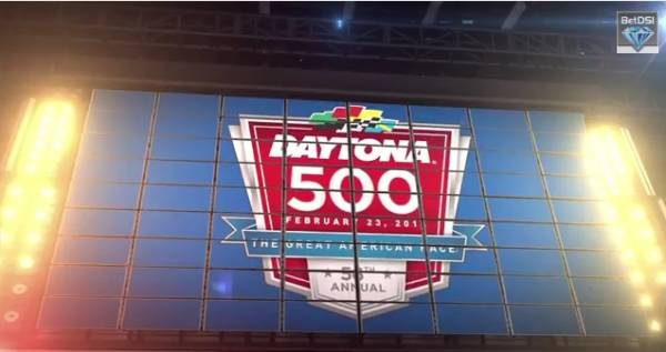 Where Can I Bet the Daytona 500 Online – 2014 Odds (Video)
