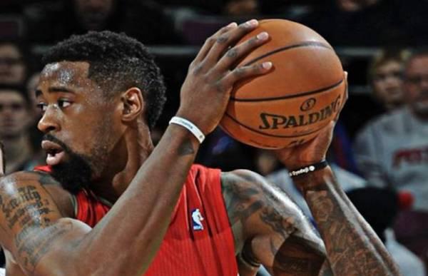 Deandre Jordan Daily Fantasy Sports Watch: 20 Rebounds Friday Night
