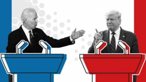 Foreign Observers Vary of 'Chaos,' 'Rancor' in US Debate: Latest State Odds
