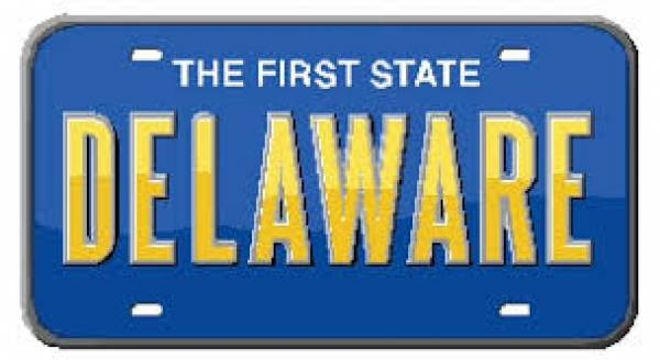 Where Can I Play Texas Hold'em Online From Delaware?