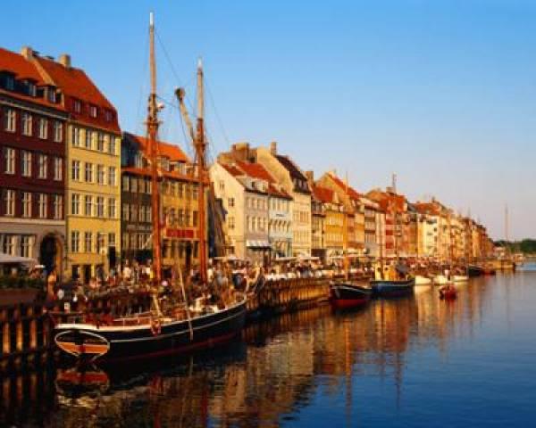 Denmark to Legalize Online Gambling