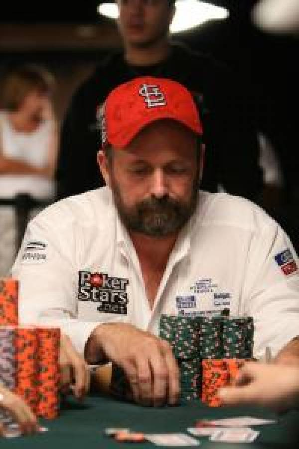Dennis Phillips Poker Player