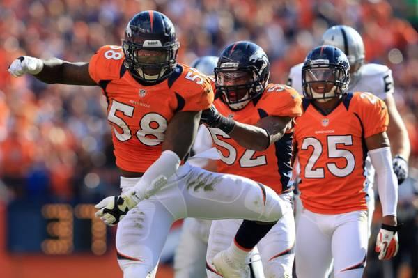 Broncos Game Props – Super Bowl 48