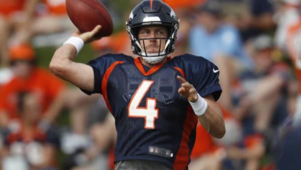 Denver Broncos 2018 NFL Win Loss Odds Prediction