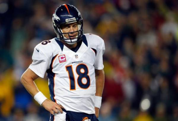 Seahawks vs. Broncos Betting Line – Super Bowl 2014: Pays 2-1 Odds