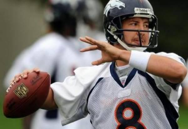 Denver Broncos Odds