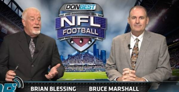 Denver Broncos vs. San Francisco 49ers Pick From Don Best TV (Video)