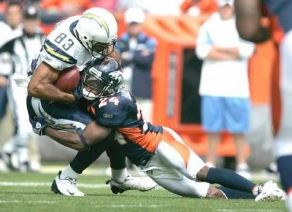 Denver Broncos vs. San Diego Chargers Odds