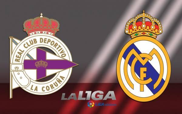 Deportivo La Coruna v Real Madrid Betting Preview, Tips, Latest Odds