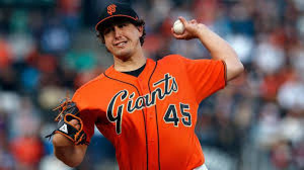 San Francisco Giants vs. Los Angeles Dodgers Betting Preview - April 3