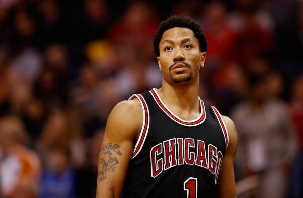 Cavs May Even Get Better With Addition of Derrick Rose: Cleveland 5-1 Odds