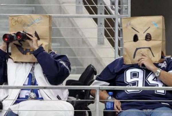 Detroit Lions Odds 2011