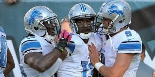 Detroit Lions 2018 NFL Win Loss Odds Prediction