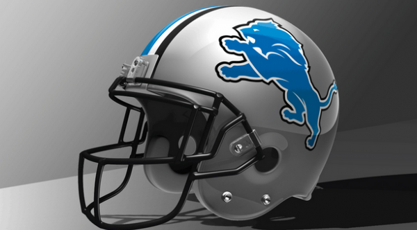 Bet the Detroit Lions: Latest Futures Odds, To Win