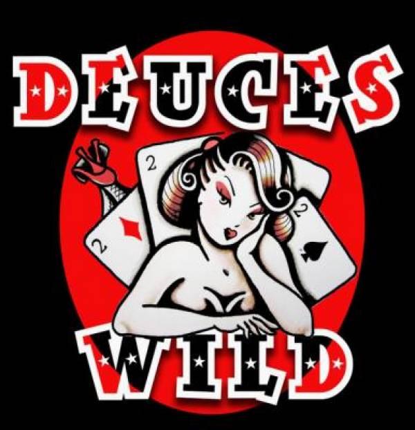 Deuces Wild Online – Video Poker