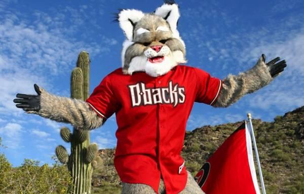 Top Major League Baseball Exposures - April 28: Diamondbacks
