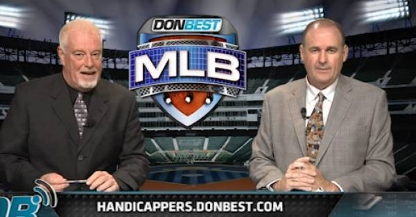 Dodgers vs. Cardinals Free Pick for August 7 From Don Best (Video)