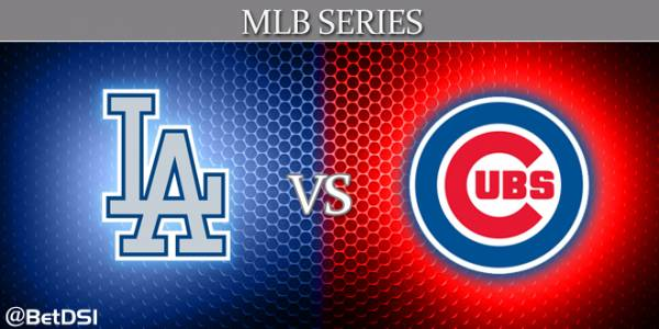 MLB Betting Trends and Picks April 10: Dodgers-Cubs Under 15-5