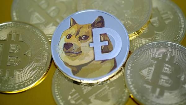 "Reddit Frenzy Pumps Up ""Joke"" Crypto Dogecoin"