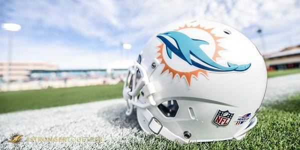 Titans-Dolphins Betting Odds - Week 5 NFL
