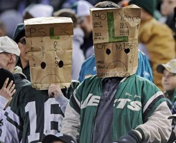 Dolphins-Jets Monday Night Football Line