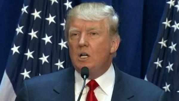 Donald Trump Super Bowl LI Prop Bets