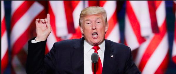 Paddy Power Seeks 'Trump Expert'