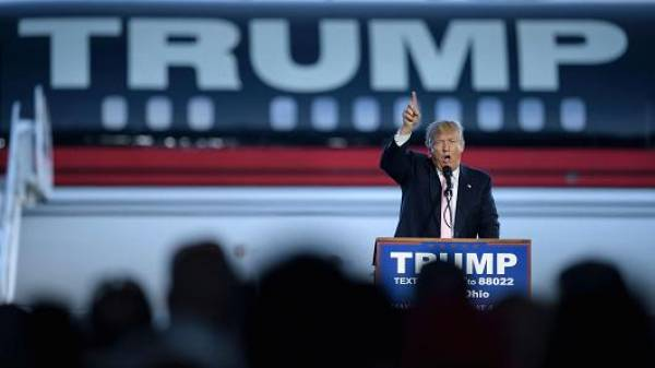 Donald Trump Odds to Win North Carolina – US Elections Betting
