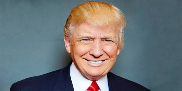 Donald Trump Being a Big Winner Means William Hill Being a Big Loser