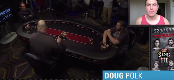 Doug Polk: When the Worst Possible River Card Comes