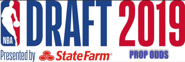 Prop Odds for 2019 NBA Draft - Where to Bet Online