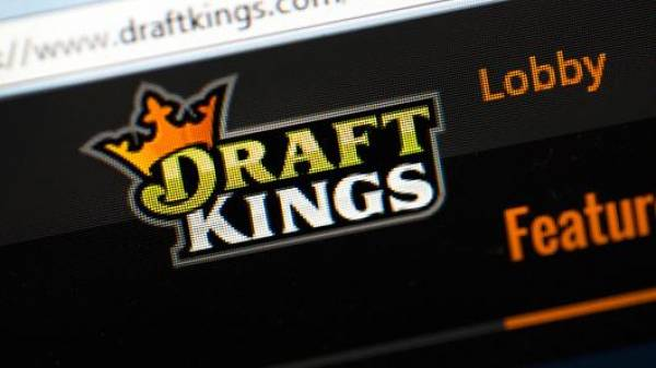 Can I Bet on Draftkings Sportsbook App From Massachusetts?