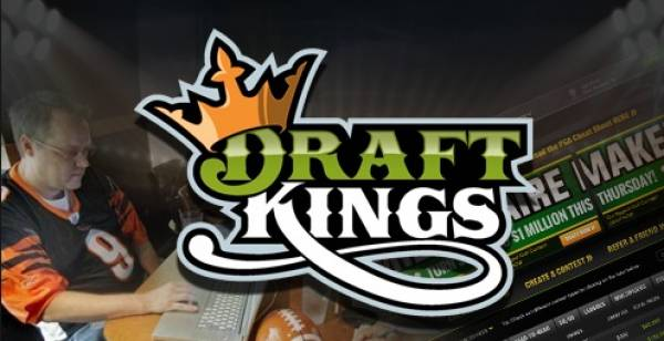 Twitter Universe Reacts to DraftKings Decision to Allow Automated Software