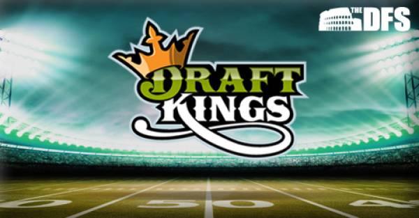 DraftKings $5 Million Millionaire Maker Week 10
