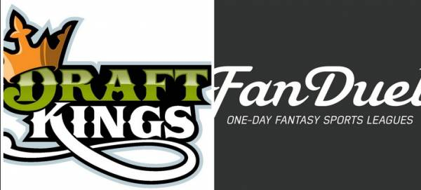 DraftKings, FanDuel to Reward Billions in Contest Prize Money in 2015
