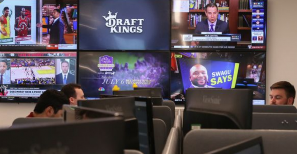 Foxwoods Partners with DraftKings Despite No Sports Betting