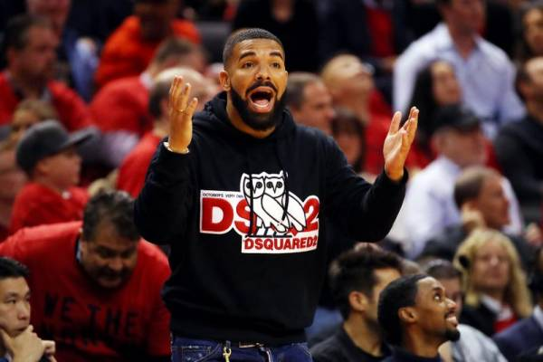 Drake Superfan Sideshow Betting Props for NBA Eastern Conference Finals Game 6