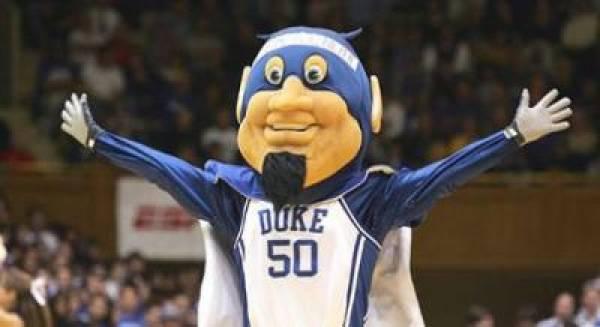 West Virginia vs. Duke Line