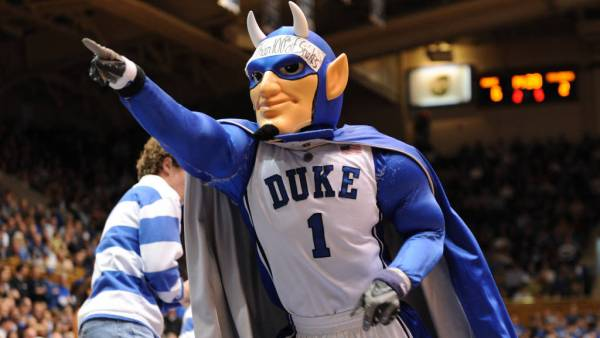 Where Can I Bet on Duke to Win the 2018 NCAA Men's College Basketball Championship
