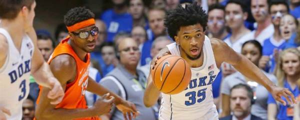 March Madness Expert Brackets, Predictions, Odds to Win Championship - Duke