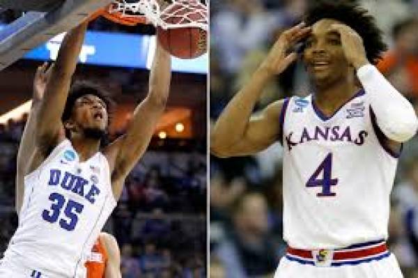 Bookie vs. Bettor: Duke vs. Kansas